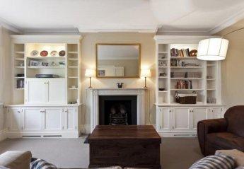 2 bedroom Villa for rent in Central London (Zone 1)
