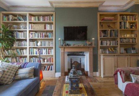 Villa in Dalston, London