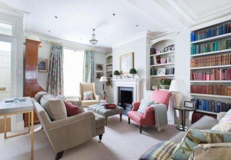 Villa in Balham, London