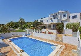 Villa in Matos Morenos, Algarve