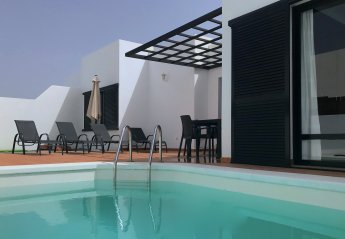 3 bedroom Villa for rent in Castillo del Águila