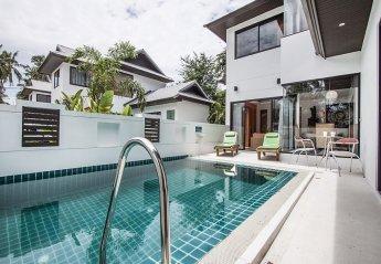 3 bedroom Villa for rent in Ban Tai