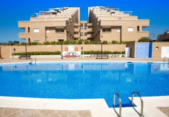 3 bedroom Apartment for rent in Oropesa del Mar