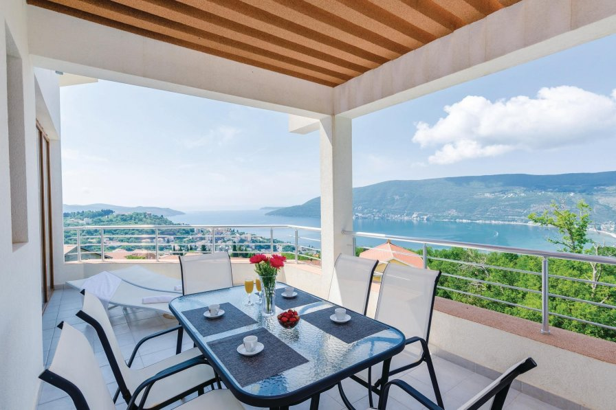 Apartment in Montenegro, Herceg Novi