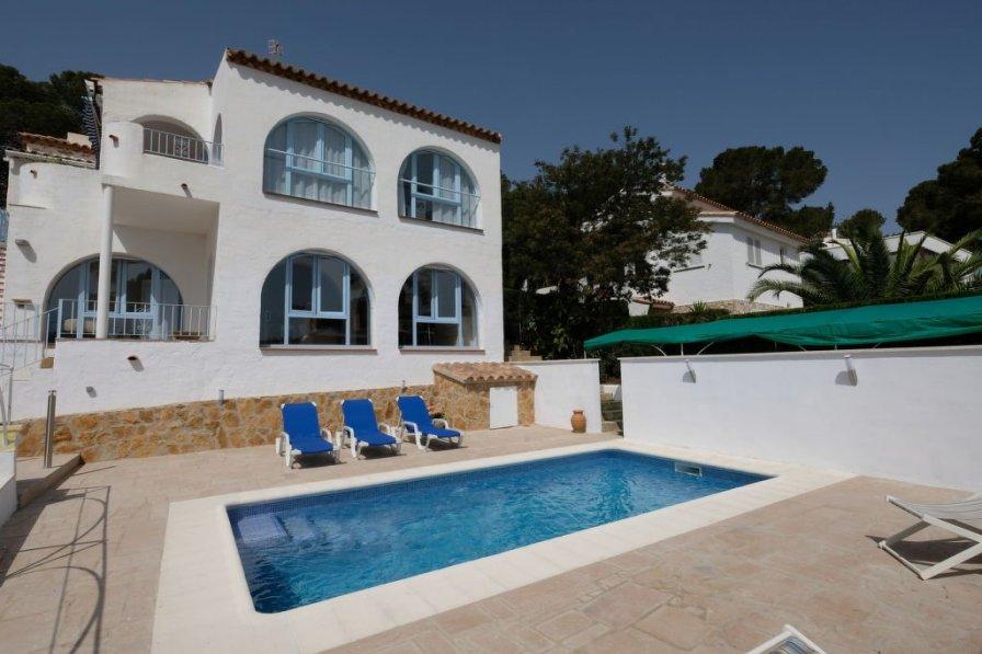 Villa in Spain, Cap-Roig
