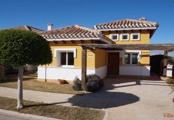 2 bedroom Villa for rent in Mar Menor Golf Resort
