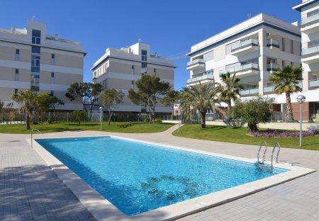 Apartment in El Barranco, Spain