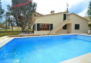1 bedroom Villa for rent in Alcudia