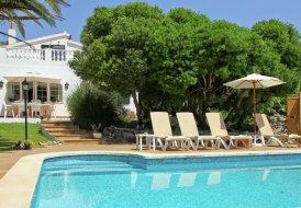 Villa in La Argentina, Menorca