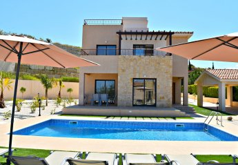 4 bedroom Villa for rent in Latchi