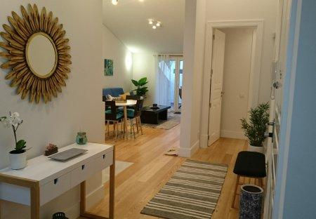 Apartment in Săo Sebastiăo da Pedreira, Lisbon Metropolitan Area