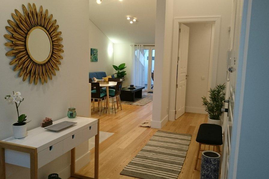 Apartment in Portugal, Săo Sebastiăo da Pedreira