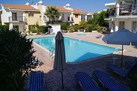 Apartment in Cyprus, Tombs of the Kings: Complex swimming pool