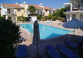 King Danaos Complex Paphos