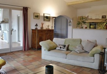 3 bedroom House for rent in Grasse