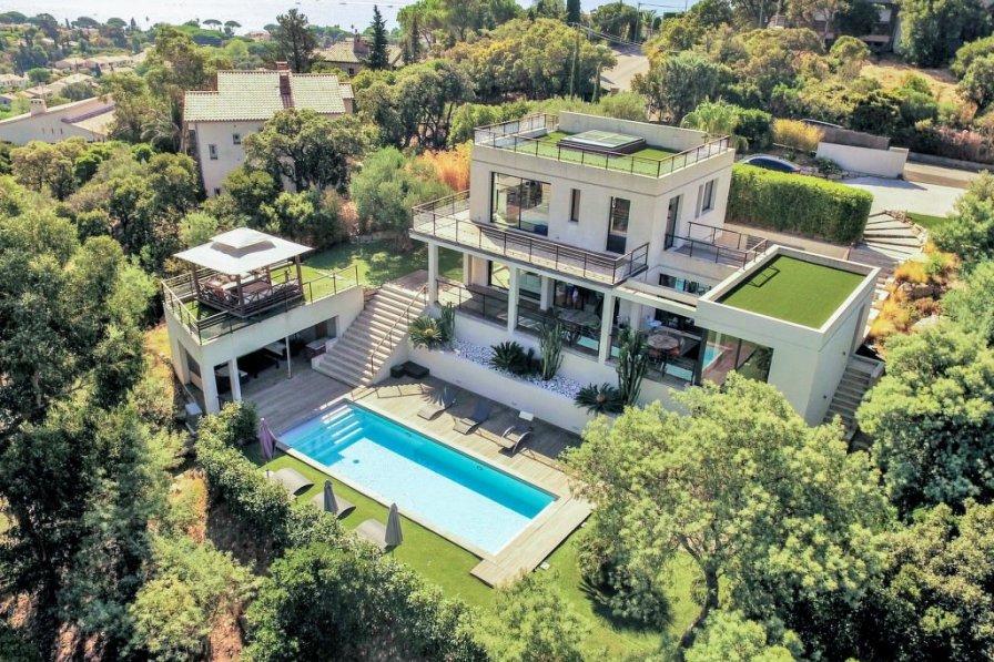 Villa in France, Cavalaire-sur-Mer