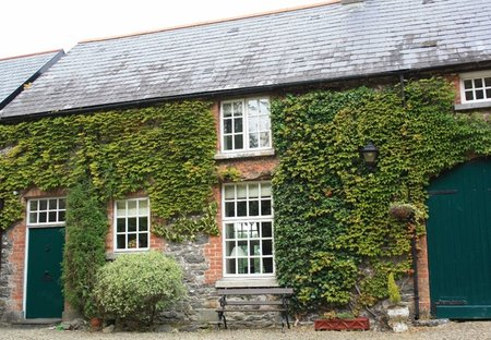 Cottage in Ballymulcashel, Ireland: Lodge 1 @ Mount Cashel - sleeps 5