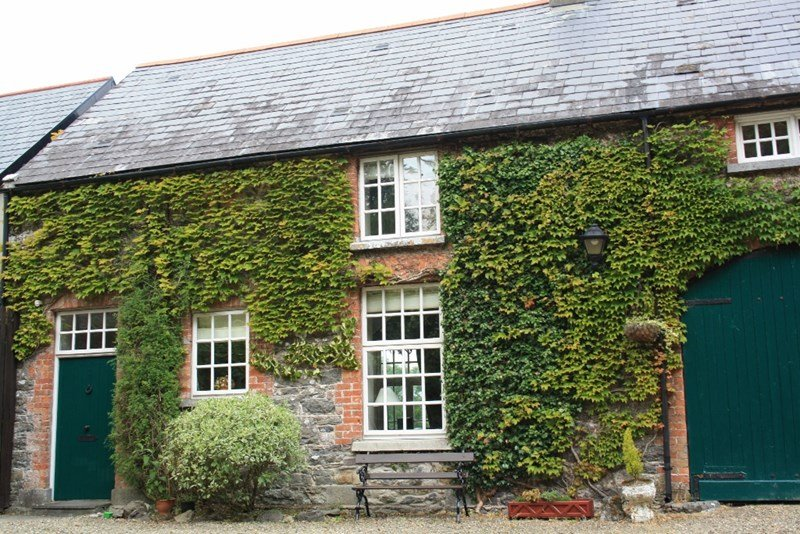 Cottage in Ireland, Ballymulcashel: Lodge 1 @ Mount Cashel - sleeps 5