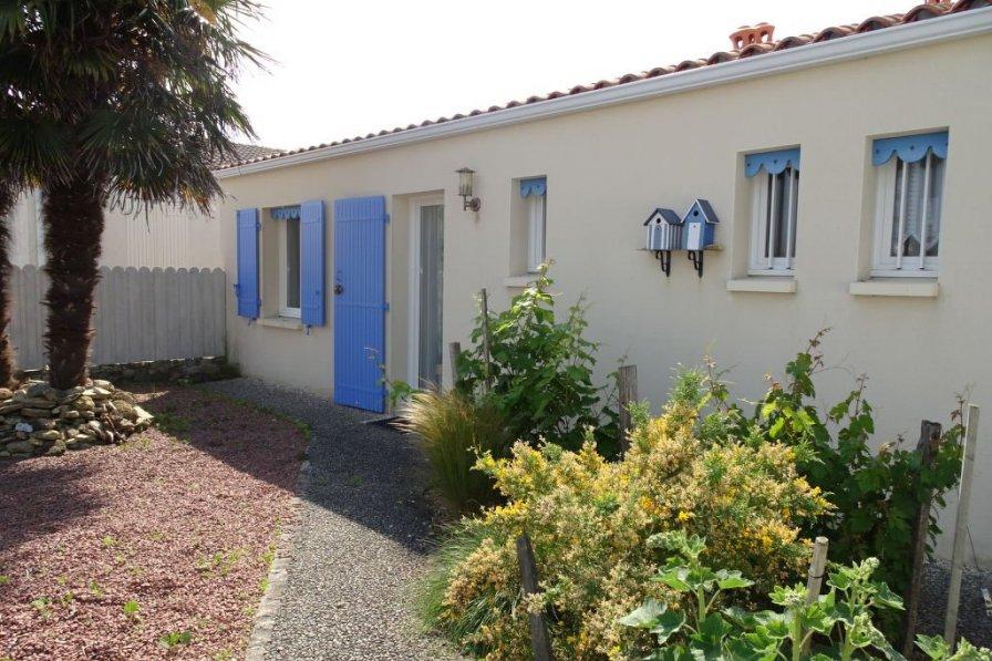 House in France, La Brée-les-Bains