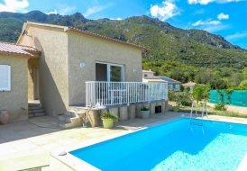 House in Santa-Maria-Poggio, Corsica