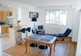 Apartment in Mondeville-Chassin, France