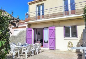 Villa in Ecarts, the South of France