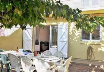 5 bedroom House for rent in Narbonne