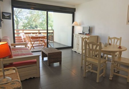 Apartment in Saint-Cyprien Peripherie, the South of France