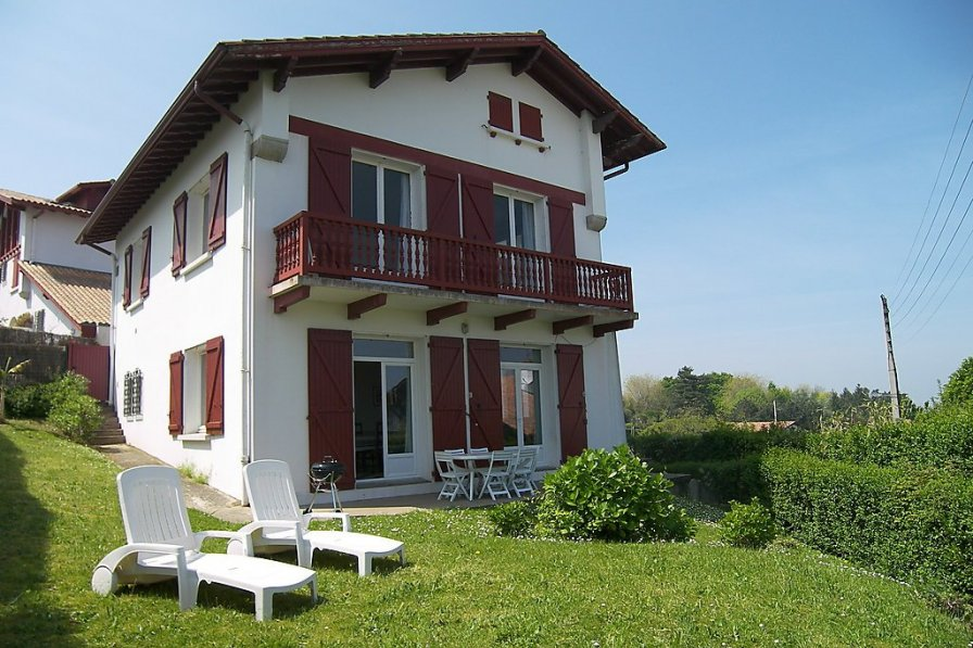 Apartment in France, Ciboure Nord