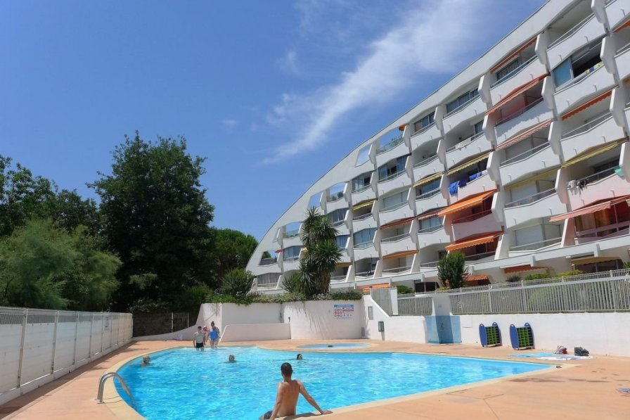 Apartment in France, La Grande-Motte Sud