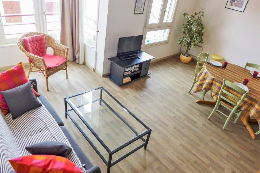 Apartment in France, Saint-Jean-de-Luz Centre