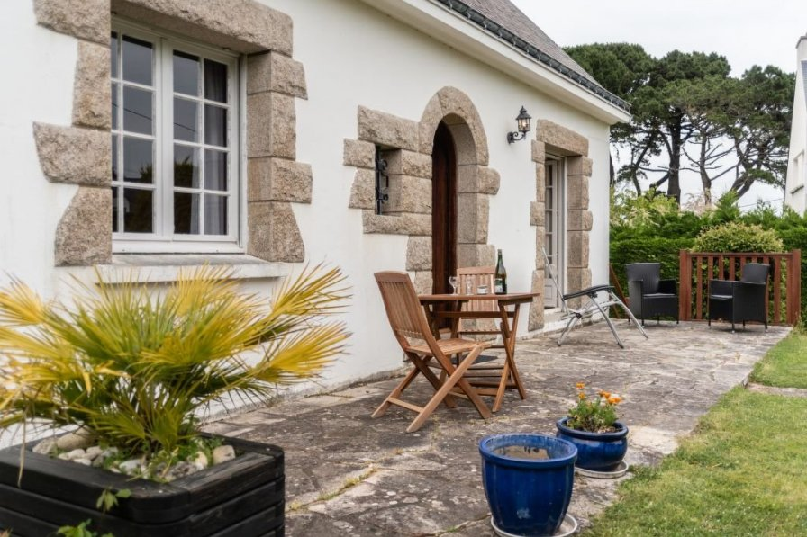 Villa in France, Saint-Pierre-Quiberon