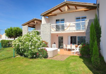 Villa in Le Cap d'Agde, the South of France