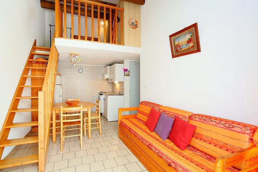 House in France, Le Cap d'Agde