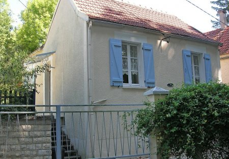 House in Tanlay, France