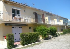 Apartment in Fleury, the South of France