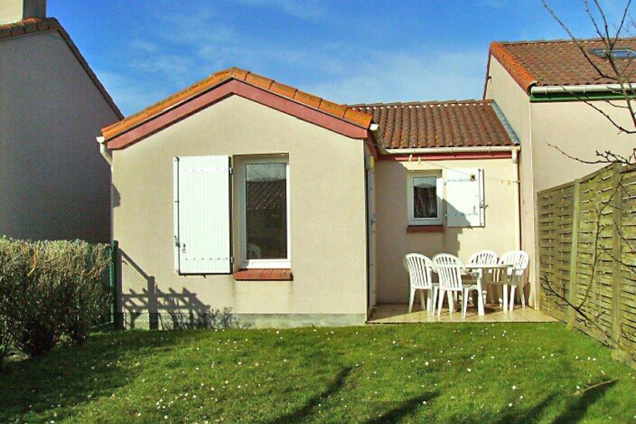 House in France, Birochère-Joselière