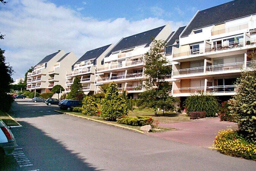 Apartment in France, Pornic Centre