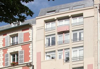 1 bedroom Apartment for rent in 8th / VIIIe - Elysées