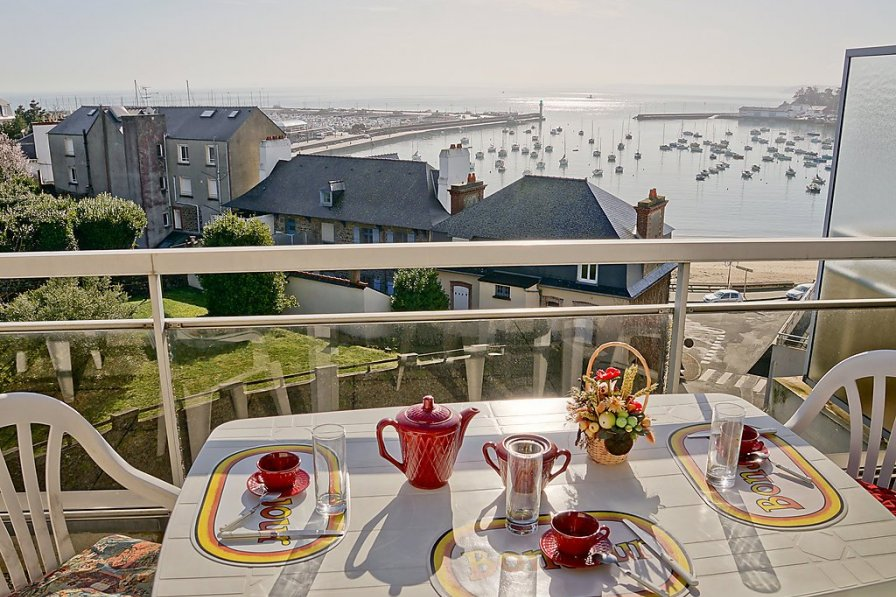 Apartment in France, Saint-Quay-Portrieux