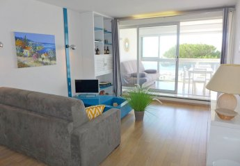 1 bedroom Apartment for rent in Bandol