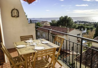 2 bedroom Apartment for rent in Bandol