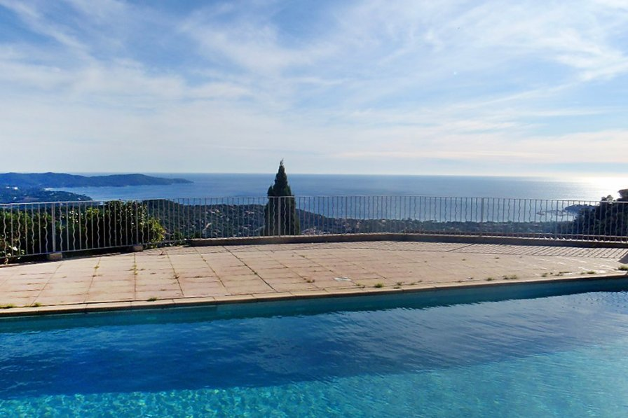 Apartment in France, Cavalaire-sur-Mer