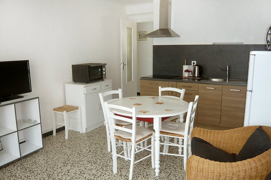 Apartment in France, Plage Centre