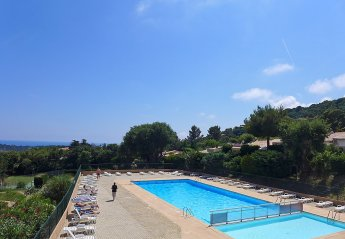 1 bedroom Villa for rent in St Tropez