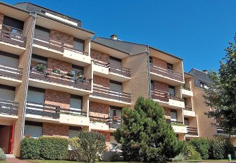 1 bedroom Apartment for rent in Cabourg