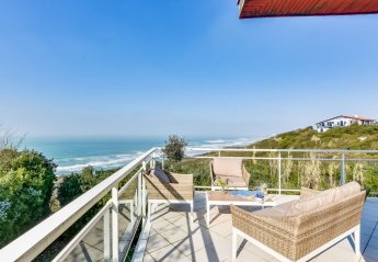 3 bedroom House for rent in Biarritz