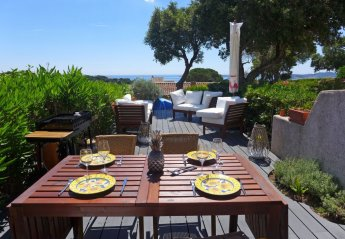 1 bedroom Villa for rent in Ste Maxime