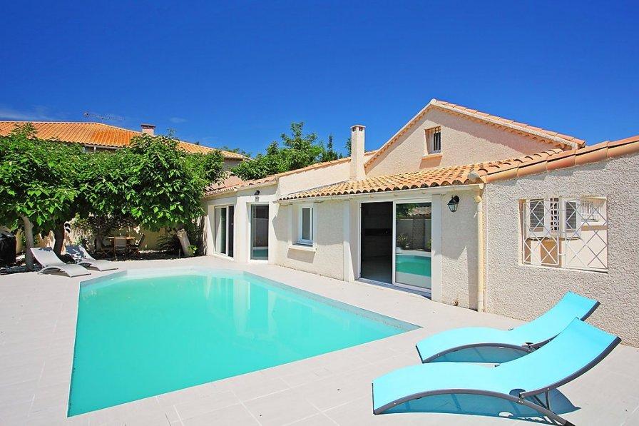 Villa in France, Agde