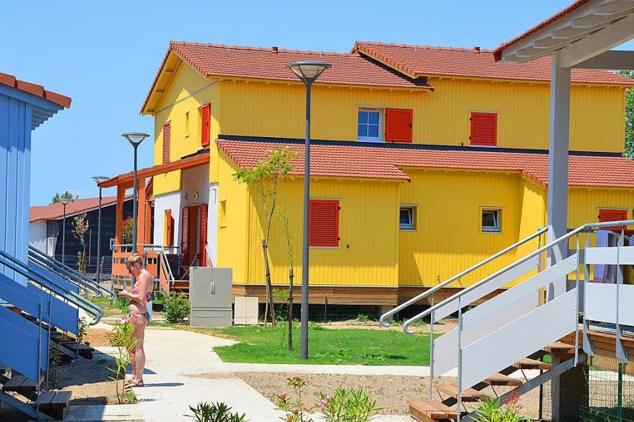 House in France, Etangs et Plages